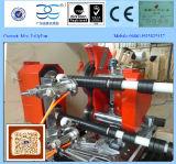 PVC電気テープ打抜き機