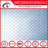 304, plaque d'acier inoxydable de contrôleur de 304L Dimond