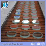 Shandong 12mm Thick Toughened Clear Float Glass Price