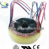 Industriële Controle van Miniatuur Toroidal Transformator