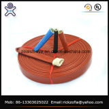 高温ApplicationおよびInsulation Sleeving Type Fireproof Insulation Tube