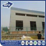 Stahlkonstruktion-Gebäude mit bestem Preis vor ausführen