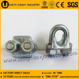 US Type Drop Forged Steel Wire Rope Clip