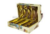 شوكولاطة ورقيّة [جفت بوإكس/] طعام صندوق من الورق المقوّى ([يل-0514])