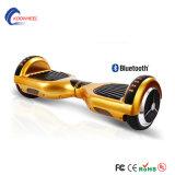 Koowheel Bluetooth 6.5inch Hoverboard met FCC RoHS MSDS Un38.3 van Ce