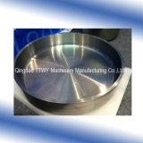 Crisol de calidad superior del molibdeno (moly) en el precio de fábrica