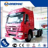 camion Sinotruk de tracteur de 420HP 6X4 HOWO