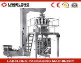 Автоматические семена/сахар/соль/фасоли/машина упаковки лепешки удобрения