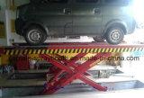 Scissor тип тип подъема автомобиля подземный с высоким качеством