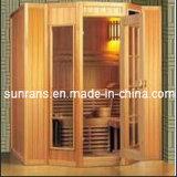 De gezonde Infrarode Zaal van Sauna's (SR135)