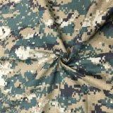 Zelfde Ontwerp van de Stof van de Camouflage van het Leger van Koren het Bos met Lied jung-Ki