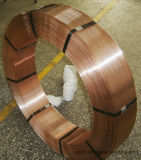 Des Schweißens-Draht-Er70s-6/Welding Lieferant Draht-der Spulen-5kg /Golden