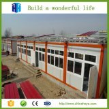 Costruzioni d'acciaio della costruzione prefabbricata del metallo di qualità superiore
