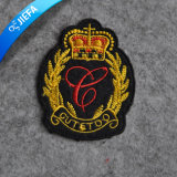 Cool Style Custom Design Patch Bordado para uniforme