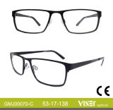 De nieuwe Frames van het Oogglas van de Glazen van de Stijl met Uitstekende kwaliteit (70-a)
