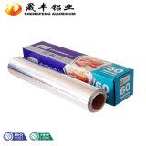 Haushalts-Aluminium-/Aluminiumfolie für Nahrungsmittelverpackung