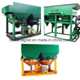 Jig Machine / Jigger pour l'extraction de l'or