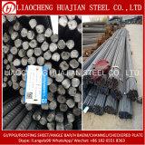 Barra d'acciaio deforme laminata a caldo con l'alta qualità