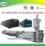 高速単一ねじ押出機のPEのHDPE PPRの管の放出の生産ライン
