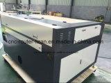 Gravure de CO2 de laser faite à la machine en Chine