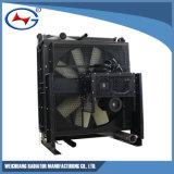 Tc750: Radiatore accessorio di alta qualità del generatore diesel