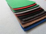 Populärster bunter moderner Rippen-Teppich