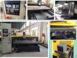 Mini palavras da elevada precisão que fazem a máquina do CNC