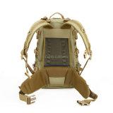 책가방 방수 어깨에 매는 가방 Camo 상승 핸드백 Cl5-0062를 하이킹해 군