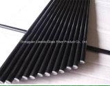 Fibre Non-Statique et élevée de carbone de flexibilité Rod/barre