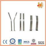 Cadre de Porte en Aluminium Personnalisé D'extrusion, (ZW-TP-014)