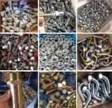(26711) 강철 Bsp 여성 호스 관 이음쇠 공장도 가격 유압 호스 이음쇠