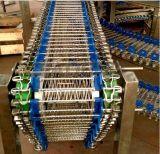 Populärste gedämpfte chinesisches Brötchen-Brot-abkühlende Maschine