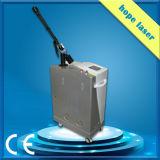 Plastik-Nd YAG Laser-Tätowierung-Abbau mit niedrigem Preis