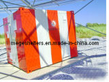 abris pour l'équipement / Abris conteneurs (ES01)