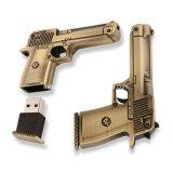 Flash USB3.0 Pendrive da memória do USB do metal
