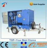 Equipo montado acoplado del tratamiento del aceite aislador (ZYM-50)