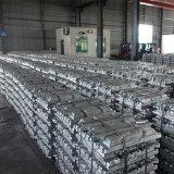 Aluminiumkonkurrenzfähiger Preis der barren-99.99%