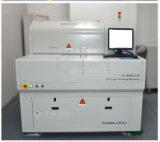 Máquina Drilling UV do laser para furos diretos