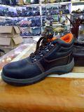 Bonne qualité Chaussures de sécurité Chaussures de travail Bottes de travail Chaussures industrielles