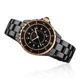 Relógios dos homens da forma da originalidade da alta qualidade
