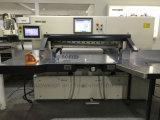 Programm-Steuerpapier-Ausschnitt-Maschine /Papercutter/Guillotine 137f