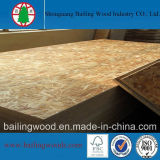 De Raad van de Goede Kwaliteit OSB van het Gebruik van het meubilair