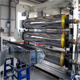 Производственная линия картоноделательной машины пены PVC в Китае