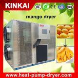 Оборудование обезвоживателя мангоа Apple/ананаса Drying машины плодоовощ