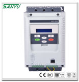 Sanyu Sjr3000 Series Built em Bypass Soft Começo Sample