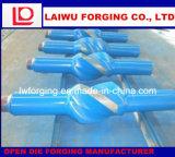 Abrirse mueren la reunión Apiq1 del centralizador de la forja de la forja usada para el petróleo y el gas Indust
