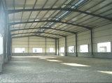 Prefabricated 강철 구조물 창고 건물 (KXD-SSW01)