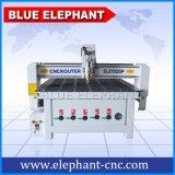 チーナン木工業機械のための熱い販売3D木製CNCのルーター