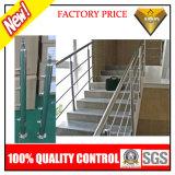 Balustre de balustrade d'acier inoxydable pour l'escalier ou le balcon (JBD-B2)