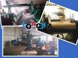 Chambre à air de moto normale de qualité de Surperior pour le marché du Nigéria (2.50-17)